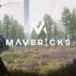 Mavericks Proving Grounds Battle Royale Sets A Whole New Standard