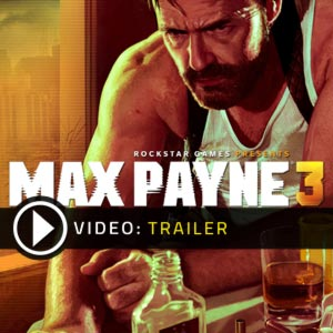 Max Payne 3 Digital Download Price Comparison