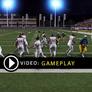 Maximum Football 2019 Gameplay Video