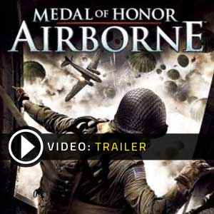 Medal of Honor Airborne Digital Download Price Comparison