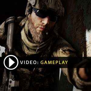 Medal of Honor Warfighter Gameplay Video