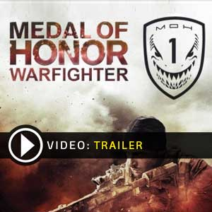 Buy Medal of Honor Warfighter cd key compare price best deal