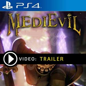 MediEvil PS4 Prices Digital or Box Edition