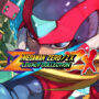 Mega Man Zero/ZX Legacy Collection File Size Announced