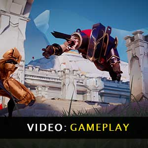 Megalith Gameplay Video