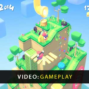 Melbits World Gameplay Video