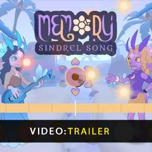 Memody Sindrel Song