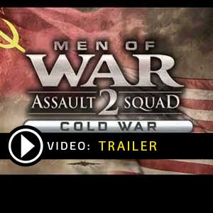 Men of War Assault Squad 2 Cold War Digital Download Price Comparison