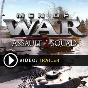 Men of War Assault Squad 2 Digital Download Price Comparison