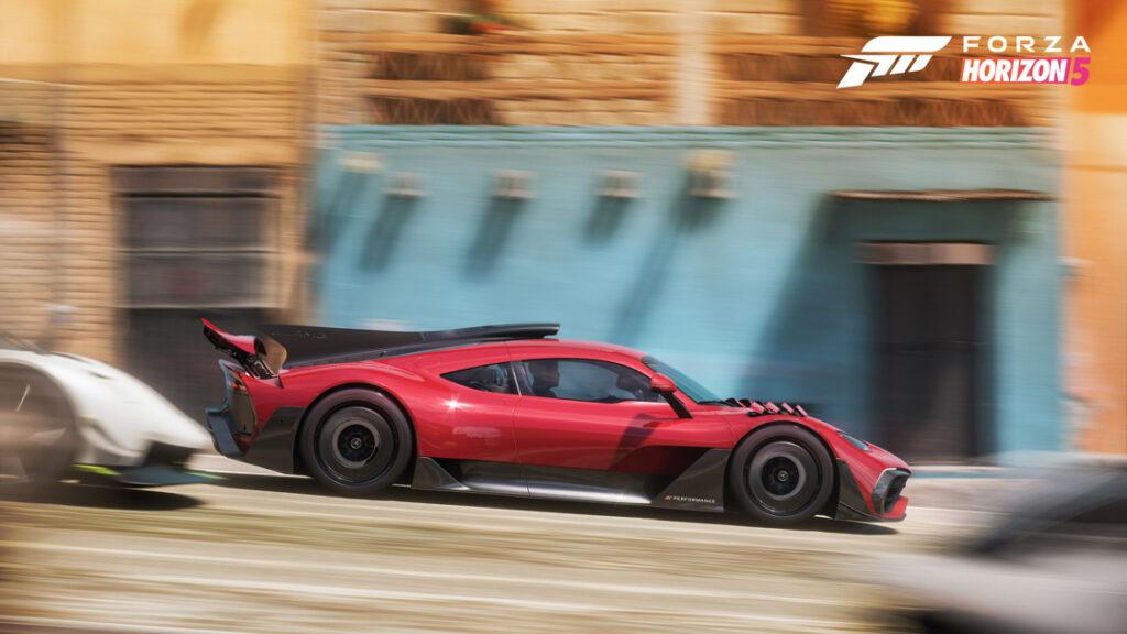 Forza Horizon 5 Price Comparison