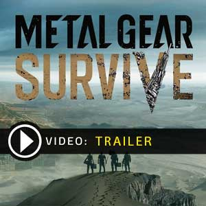 Metal Gear Survive Digital Download Price Comparison