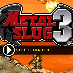 Metal Slug 3 Digital Download Price Comparison