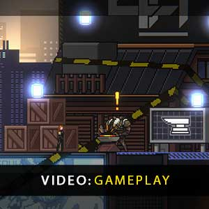 Metal Unit Gameplay Video