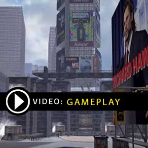 Metal Wolf Chaos XD PS4 Gameplay Video