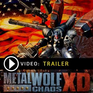 Metal Wolf Chaos XD Digital Download Price Comparison