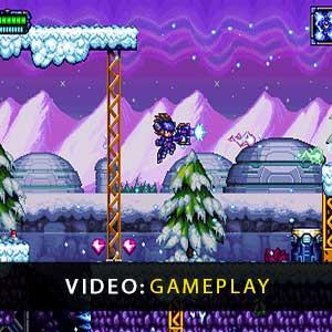 Metaloid Origin Gameplay Video