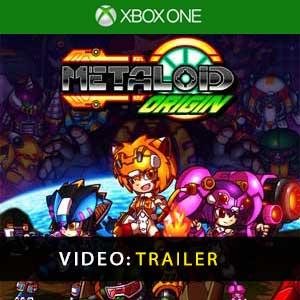 Metaloid Origin