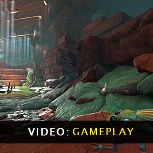 Metamorphosis Gameplay Video