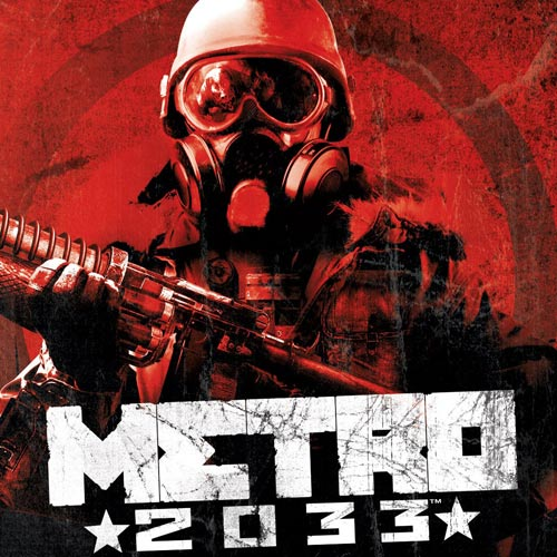 Metro 2033 Digital Download Price Comparison