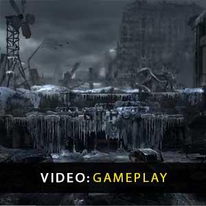 Metro 2033 Redux Gameplay Video