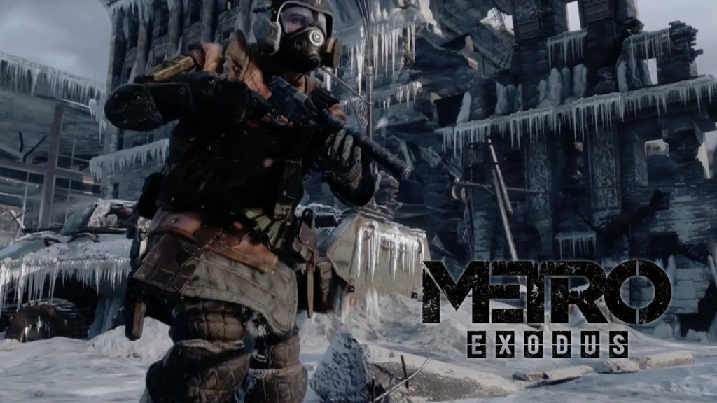 Metro Exodus Changes Banner