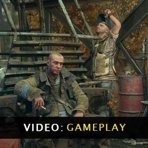 Metro Exodus Gameplay Video
