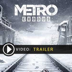 Buy Metro Exodus CD Key Compare Prices