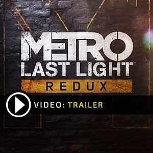 Metro Last Light Redux Digital Download Price Comparison