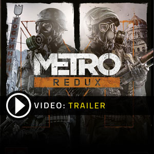 Metro Redux Digital Download Price Comparison