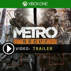 Metro Redux Xbox One Prices Digital or Box Edition