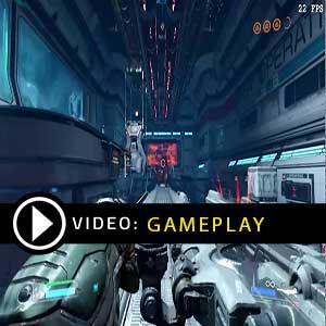 Metroid Prime 4 Gameplay Video
