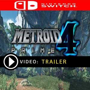 Metroid Prime 4 Nintendo Switch Prices Digital or Box Edition