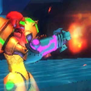Beam Burst Armor