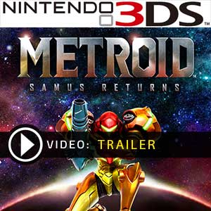 Metroid Samus Returns Nintendo 3DS Prices Digital or Box Edition