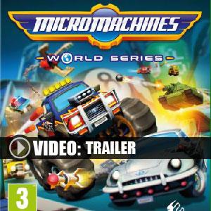 Micro Machines World Series Digital Download Price Comparison