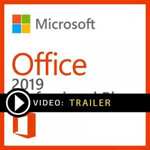 Microsoft Office 2019 Professional Plus Digital Download Price Comparison