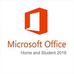 Microsoft Office Home & Student 2019 Digital Download Price Comparison