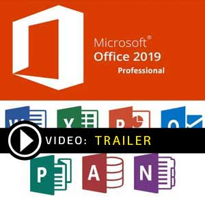 Microsoft Office Professional 2019 Digital Download Price Comparison