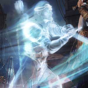 Middle-Earth Shadow of Mordor - Gameplay