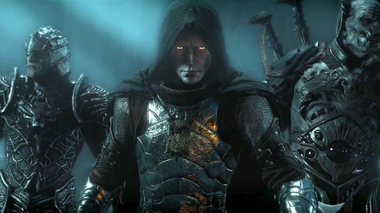 Middle Earth Shadow of Mordor Ps4 Code Price Comparison