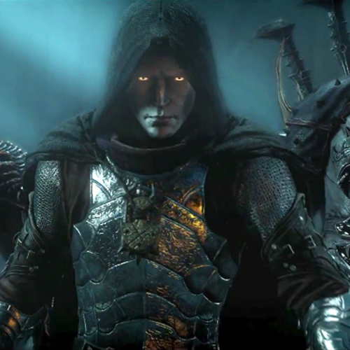 Shadow of Mordor PS4 - Sauron's Servants Screenshot