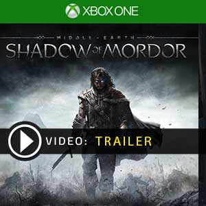 Middle Earth Shadow of Mordor Xbox One Prices Digital or Physical Edition