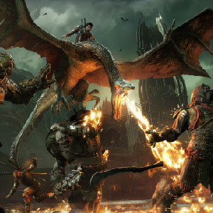 Talion and his army