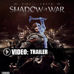 Middle-Earth Shadow of War Digital Download Price Comparison