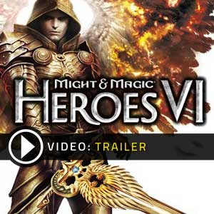 Buy Might Magic Heroes VI cd key compare price best deal