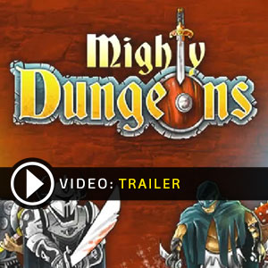 Mighty Dungeons Digital Download Price Comparison