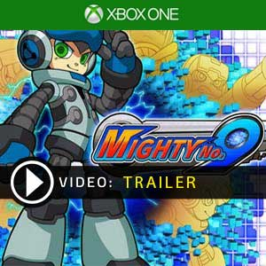 Mighty No 9 Xbox One Prices Digital or Box Edition