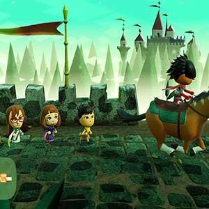 Miitopia Nintendo Switch - Campaign