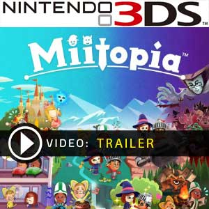 Miitopia Nintendo 3DS Prices Digital or Box Edition