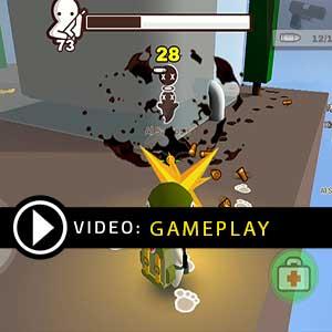 MilkChoco Gameplay Video